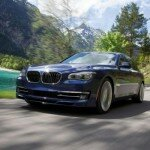Alpina BMW 7 series